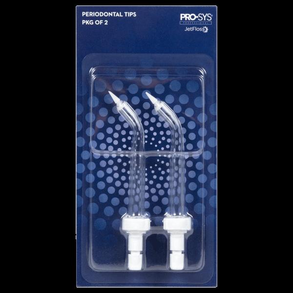 JetFloss Periodontal Replacement Tip